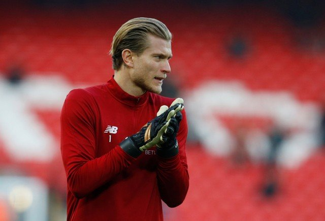 Liverpool fans hit out at Germany for not including Karius in World Cup squad