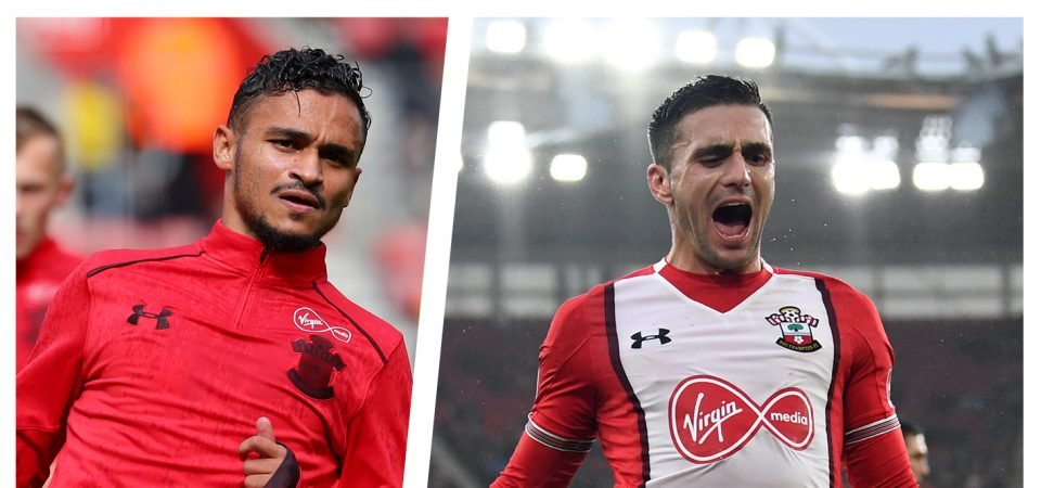 Southampton fans need to lay off the criticism of Tadic and Boufal