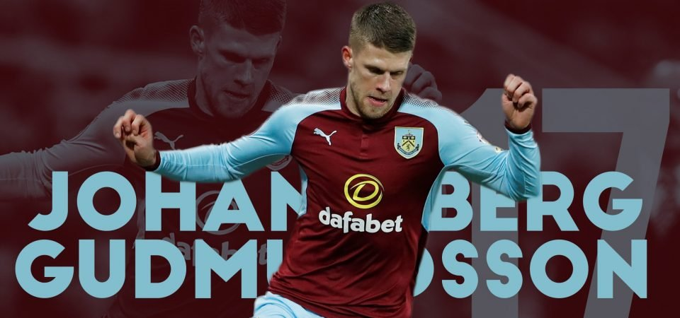 Player Zone: Gudmundsson should be on West Ham's shortlist of Lanzini successors