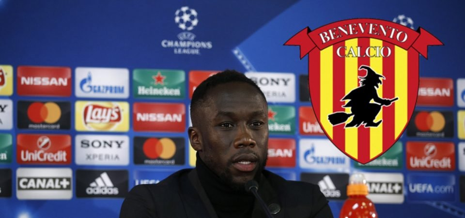 Exclusive: Bacary Sagna and the Italian move that money cannot buy