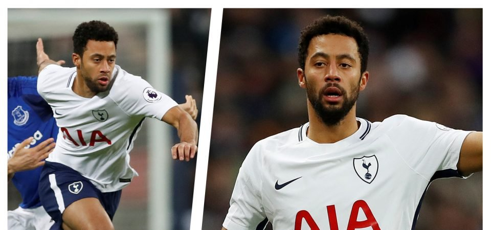 Big Talking Point: Is Mousa Dembele the best central midfielder in the Premier League?