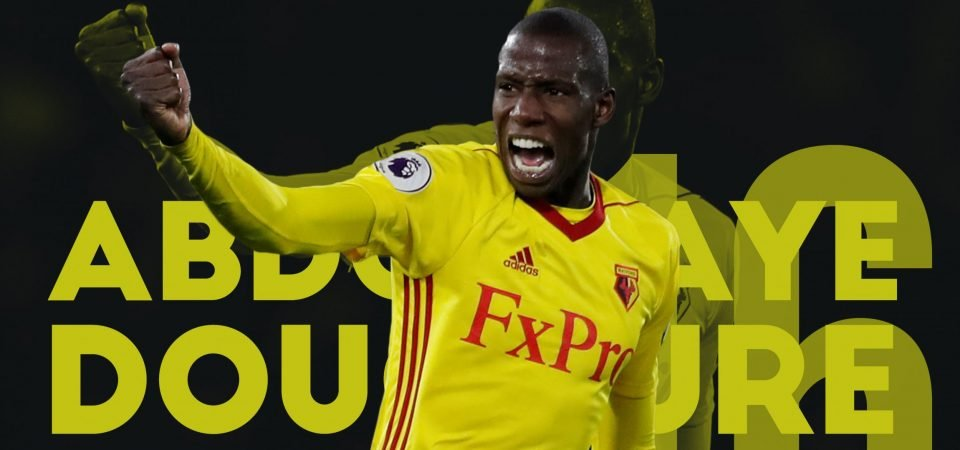 Player Zone: Why Chelsea, not Arsenal, should be eyeing up Watford's Doucoure