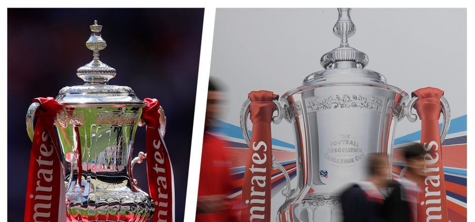 Big Talking Point: What will be the biggest FA Cup upset this weekend?