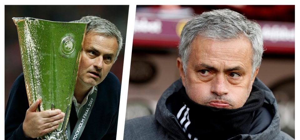 Big Talking Point: Has Jose Mourinho taken Man United in the right direction?