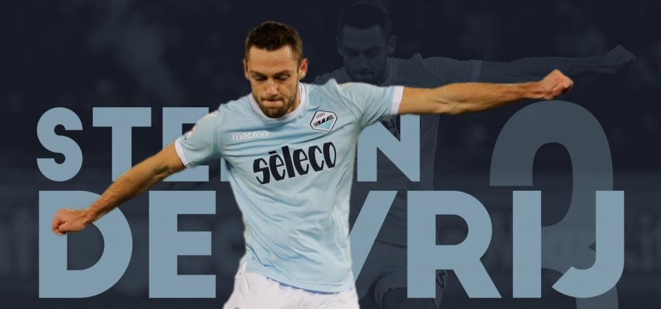 Player Zone: Everton can't afford to fall behind in De Vrij race