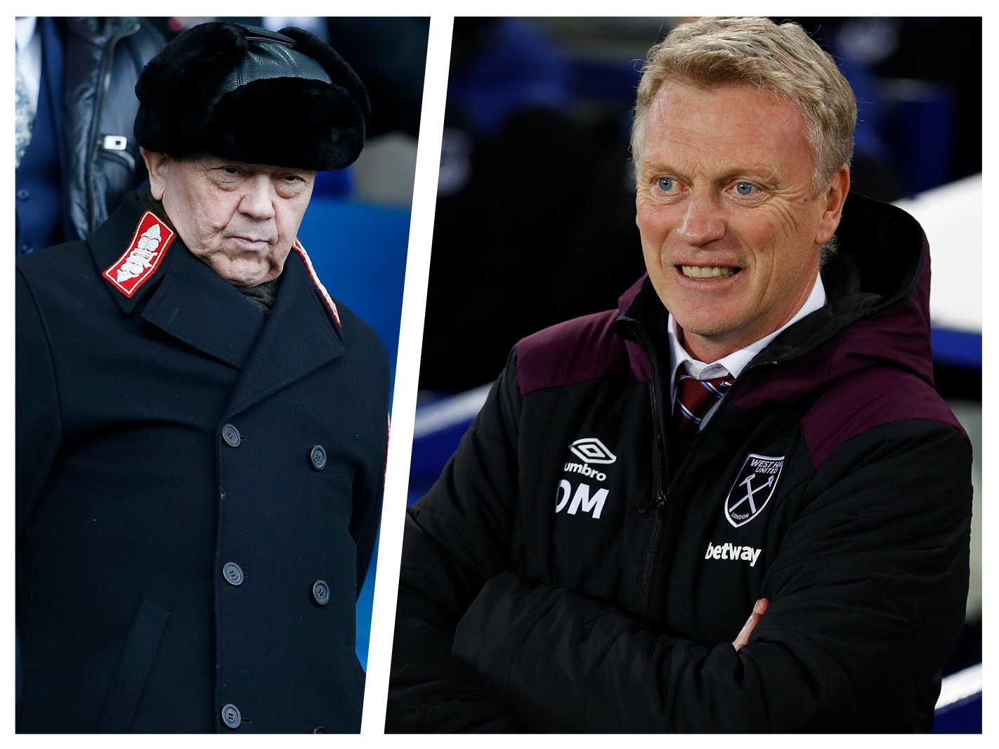 David Moyes' increasing power at West Ham is a blessing and a curse