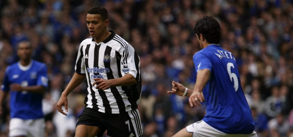 Newcastle fans hit out at Jermaine Jenas's controversial comments
