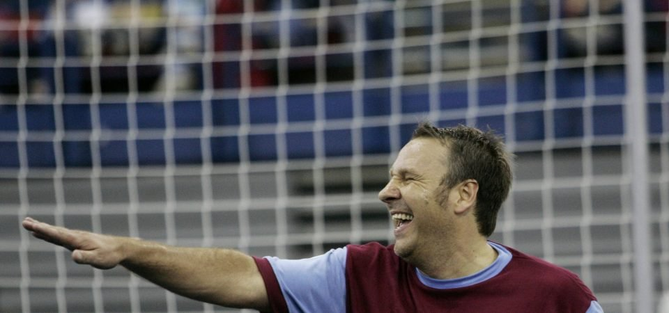 Aston Villa fans reveal their thoughts on Merson