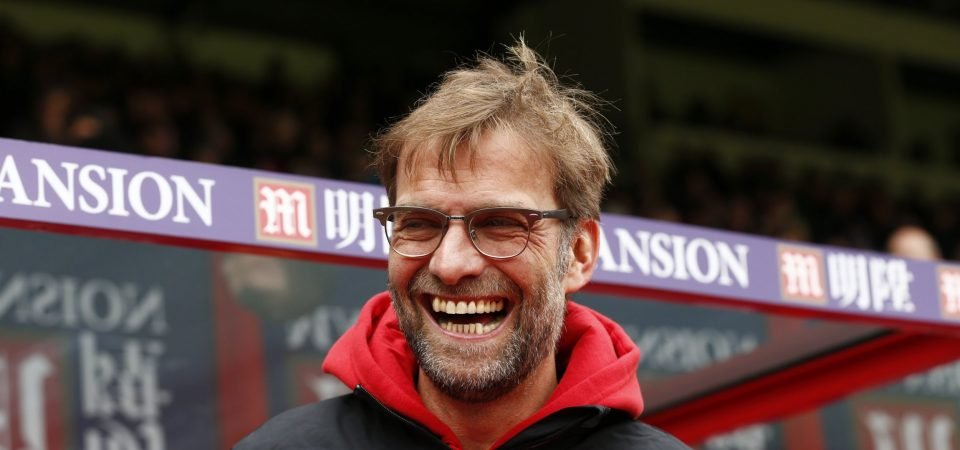 Liverpool fans overjoyed by return of Lijnders to Klopp coaching staff