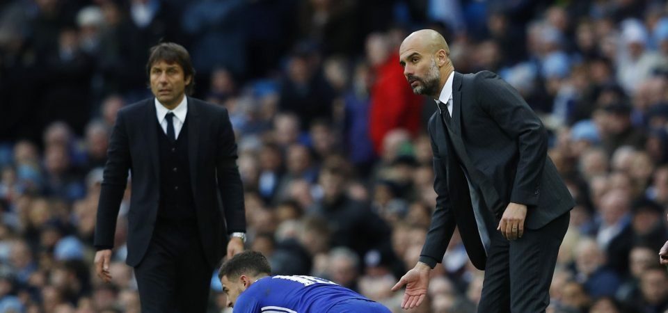 Match Preview: Manchester City vs Chelsea