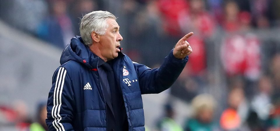 In Focus: Ancelotti can be a stabilising influence at either Arsenal or Chelsea