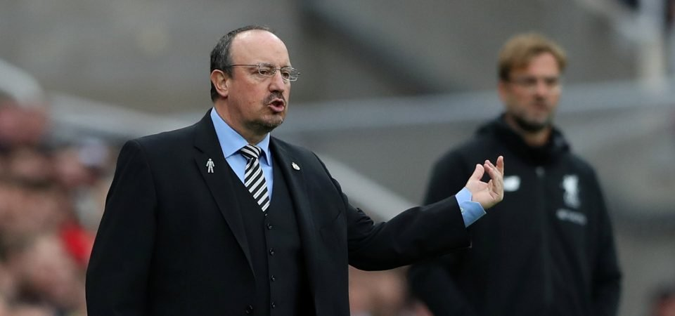 Big Talking Point: Who will win between Liverpool and Newcastle?
