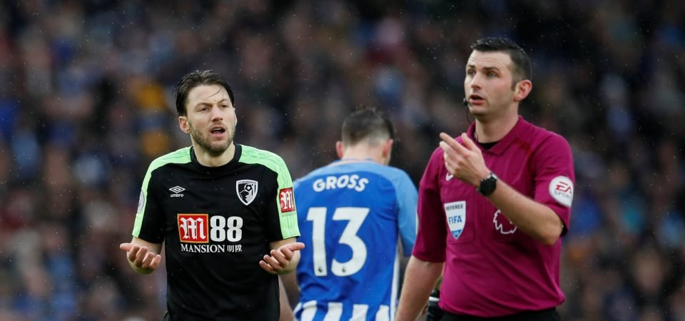 Eddie Howe comments suggest Harry Arter wouldn't be a good West Ham buy