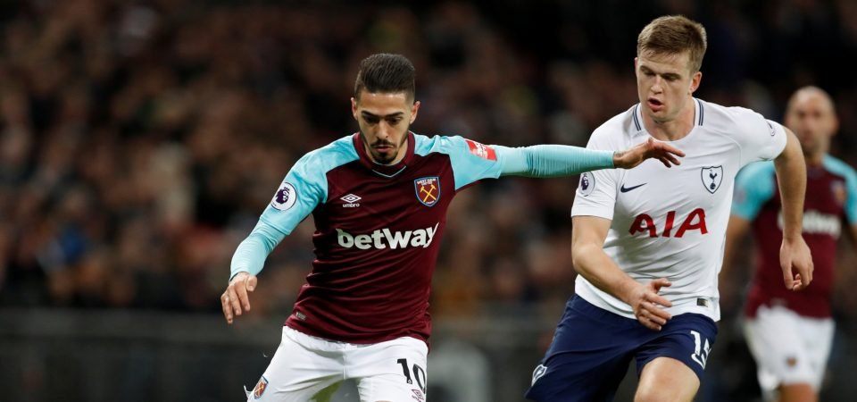 Liverpool fans hate the idea of signing Manuel Lanzini