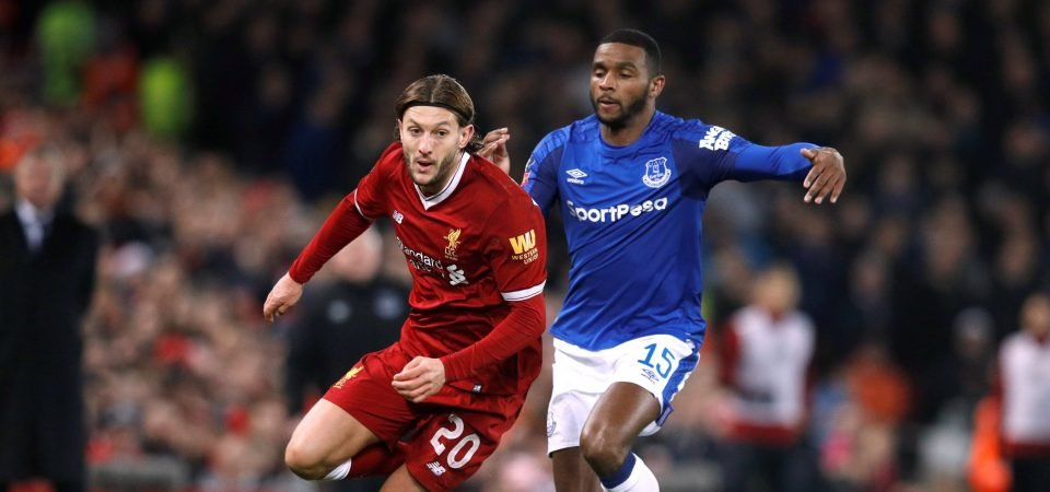 Revealed: 72% of Liverpool fans want Lallana to start vs Newcastle