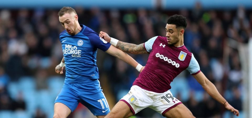 Green issues rallying cry to Aston Villa fans
