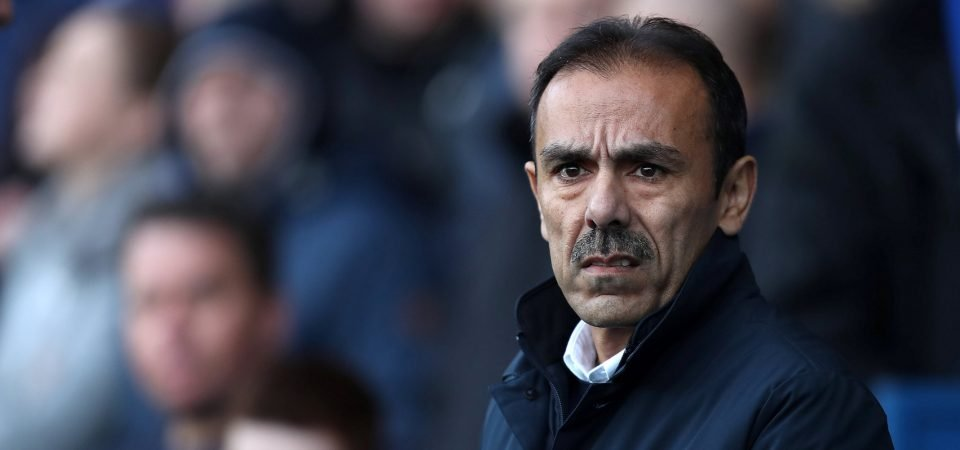 Sheffield Wednesday are less than convinced by Luhukay's start as manager