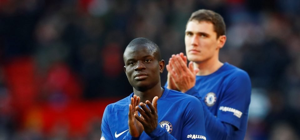 Chelsea injury news: N'Golo Kante given all-clear to make Chelsea return