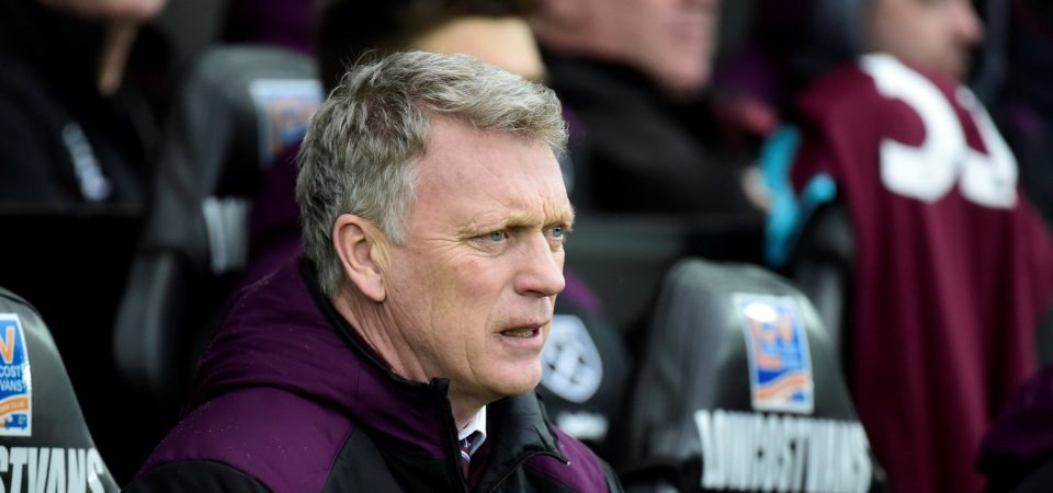 West Ham fans are all saying the same thing about David Moyes and Slaven Bilic