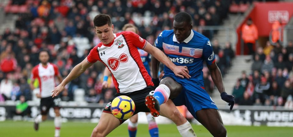 "Southampton striker Guido Carrillo describes Mauricio Pellegrino as ""a master"""