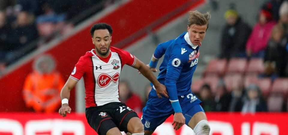 Redmond shows the spark Southampton need to seal top flight survival