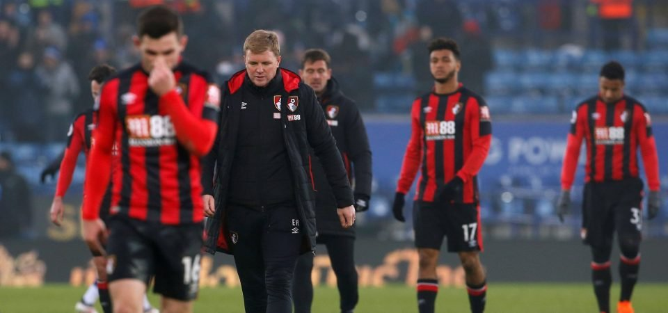 Everton told they won't get Eddie Howe this summer, but he will surely leave soon