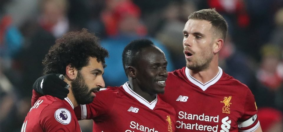 Underrated Henderson shows his worth as Liverpool breeze past Newcastle