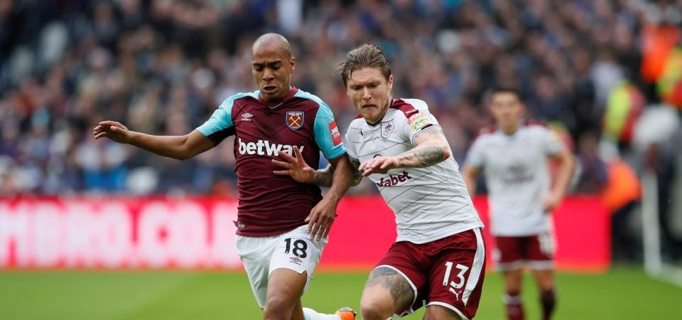 West Ham United fans consider long-term Mario stay