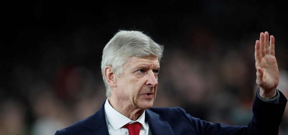 Splashing out £35m on Benfica's Felix would be a stupid gamble by Wenger