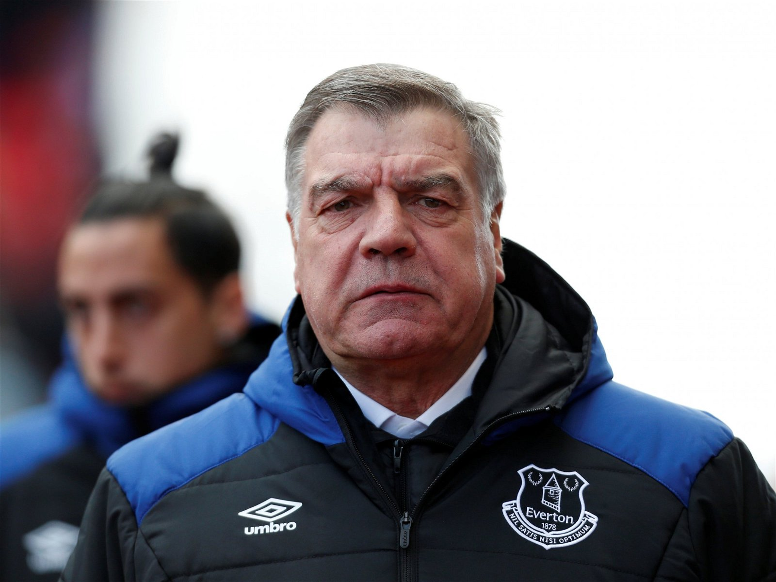 What does success look like for Allardyce's Everton?