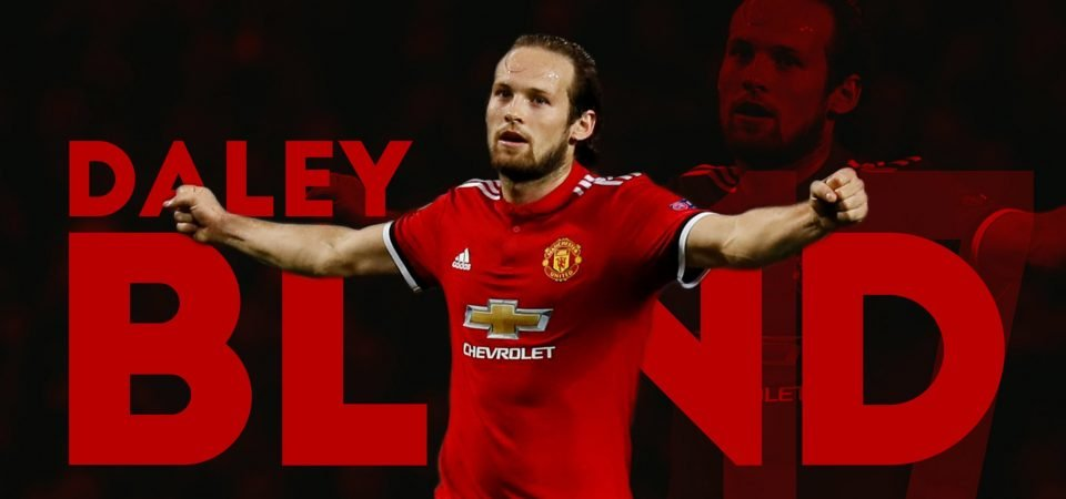 Player Zone: Daley Blind perfect successor to Everton's Leighton Baines