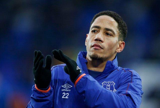 Everton fans are missing the good old days as Pienaar retires