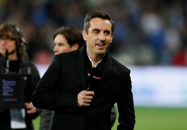 Neville says Chelsea performance vs City was worse than Newcastle's