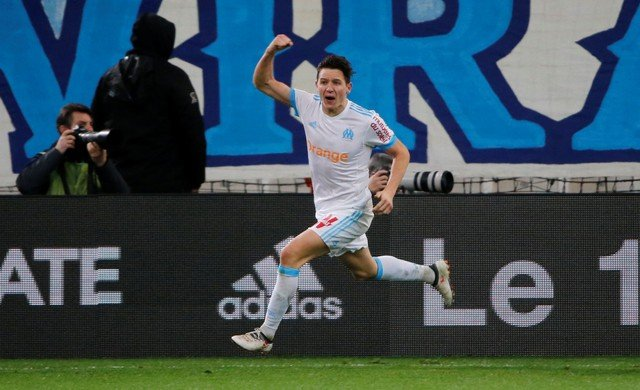 Big six should take a gamble on Florian Thauvin