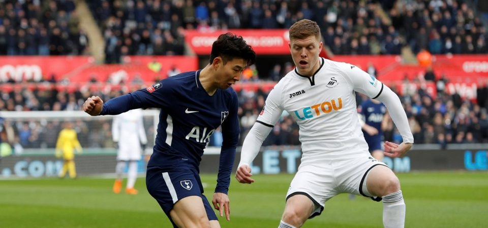 Revealed: 85% of West Ham fans want summer swoop for Alfie Mawson
