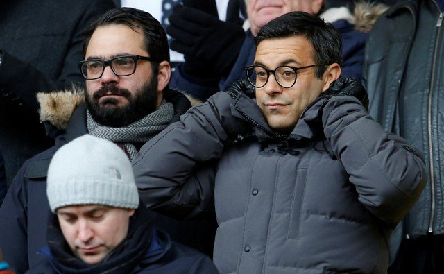 Radrizzani questions commitment of Leeds United players, fans react