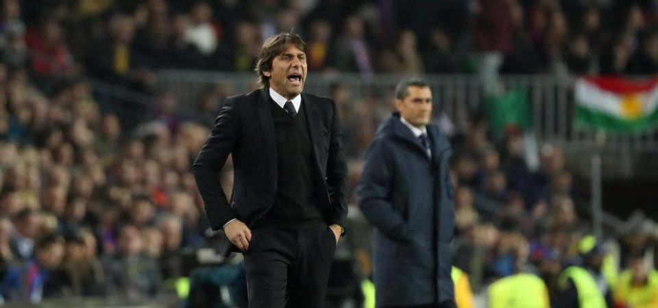 Chelsea's 3-4-3 was hardly revolutionary - it's time to return to four at the back