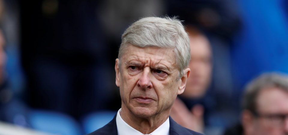 HYS: Who should replace Arsene Wenger as Arsenal manager?