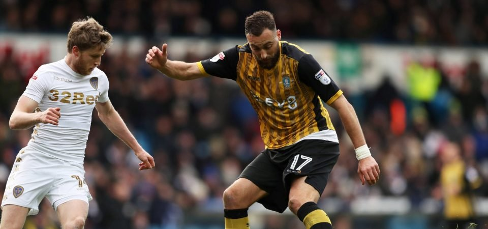 Sheffield Wednesday fans overjoyed with Nuhiu after vital double vs Leeds