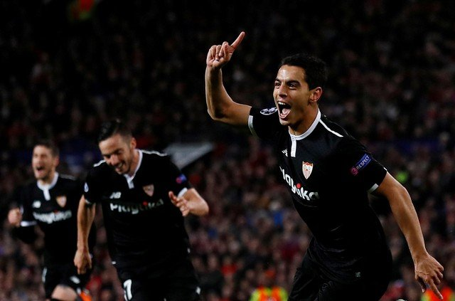 Ben Yedder's proven ability in big games is exactly what Manchester United need