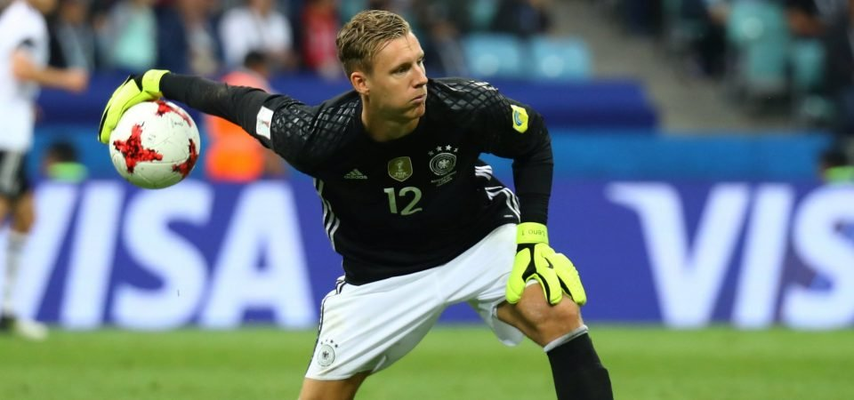 Arsenal should aim higher than Bernd Leno for their number one spot