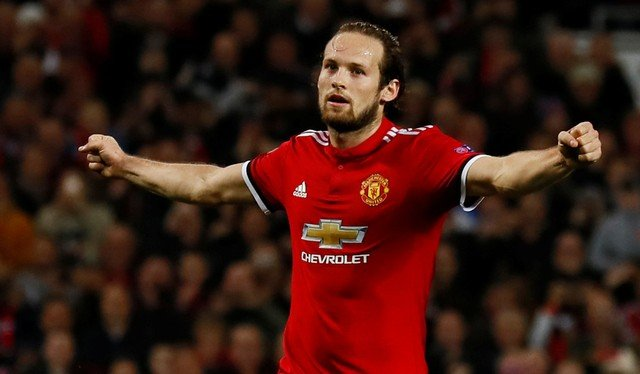 Selfless squad players like Blind have historically been vital to Man United