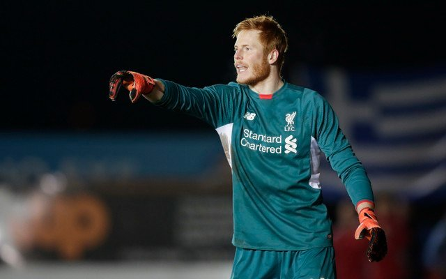 Liverpool fans fuming with Bogdan after U23 performance