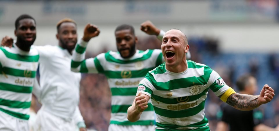 Twitter reacts eight years on from the day that The Broony was born