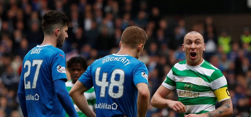Rangers have a long way to go to compete with Celtic over a season