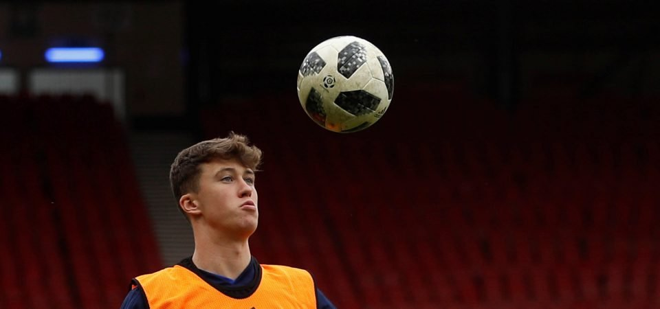 Celtic: Hammond set for masterstroke sale of Jack Hendry
