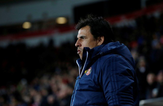 Coleman dejected after another Sunderland defeat