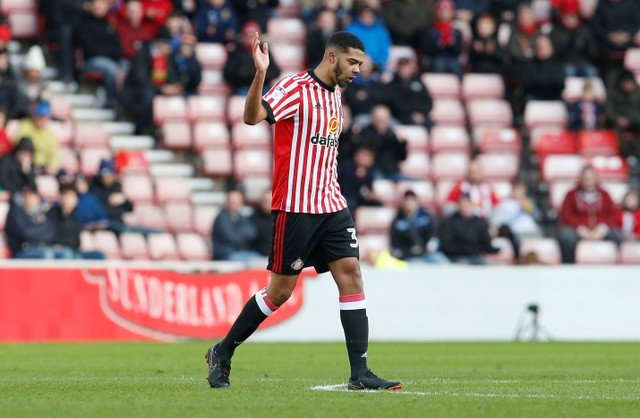 Sunderland fans have lost patience with Chelsea youngster Clarke-Salter