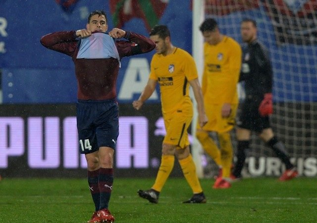Newcastle target Garcia could be perfect partner for Shelvey