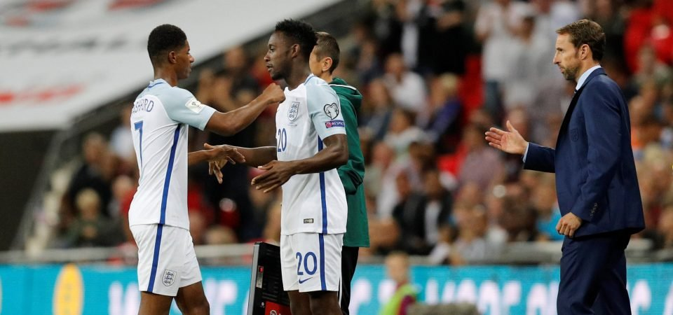 HYS: Who should start up front for England vs the Netherlands?
